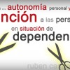 Adiós Ley de Dependencia: El Gobierno que se desentiende de su ciudadanía