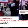 LIBRO: La voz ignorada. Ana Orantes y el fin de la impunidad. Nuria Varela