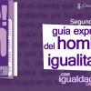 Publicada la Segunda edición de la Guía Express del Hombre Igualitario