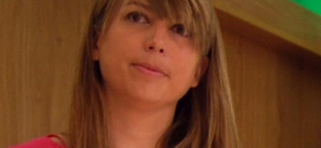 Entrevista a Estefanía Martín Palop, Coordinadora del Instituto Andaluz de la Mujer en Málaga.