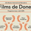 La Mostra Internacional de Films de Dones de Barcelona hace público su archivo en línea