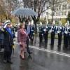 La Presidenta Bachelet anuncia la despenalización del aborto en Chile
