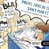 Barcelona organiza un concurso de cómics contra la violencia machista