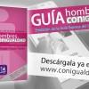 Publicada una nueva edición de la Guía Express del Hombre Igualitario apoyando a He for She