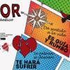 El Instituto Andaluz de la Mujer se sumó a San Valentín…