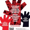 """Conoce la campaña """"Por unas fiestas no sexistas"""" con motivo de San Fermín"""