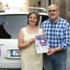 Castilla La-Mancha suma al sector de la Hostelería y del Taxi a su campaña contra las agresiones sexuales