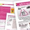 'LGTBI News' una publicación para la igualdad de personas LGTBI