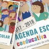 Andalucía estrena una agenda escolar coeducativa para el profesorado de infantil y primaria
