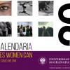 """La Universidad de Granada presenta el """"CalendariA"""" de 2018"""