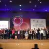 Amelia Valcárcel, IV Premio Internacional de Castilla-La Mancha