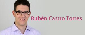 Podéis encontrar más información en www.rubencastro.es