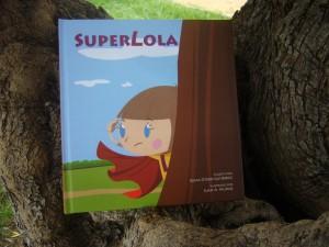 Edición impresa de SuperLola