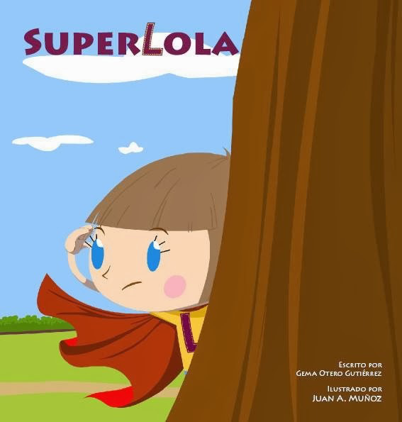 Portada de SuperLola