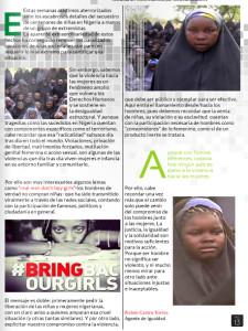 Lee el artículo completo en la página 13 de la revista SABMES