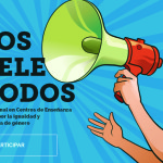 Imagen del Concurso contra la violencia de género organizado por Fundación M.Madrileña