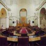 Parlamento de Andalucía. Foto: www.parlamentodeandalucia.es