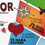 El Instituto Andaluz de la Mujer se suma a San Valentín...