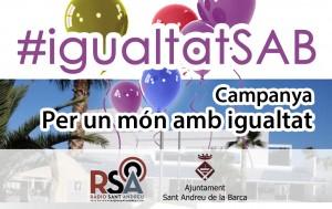 campanya igualtat radio santandreu