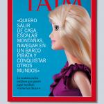 Portada de una de las revistas publicadas para esta campaña del Ajuntament de Valencia