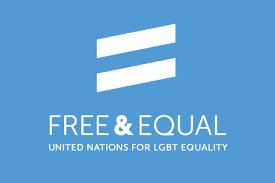 Libres e Iguales, de Naciones Unidas