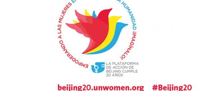 La Plataforma de Acción de Beijing cumple 20 años