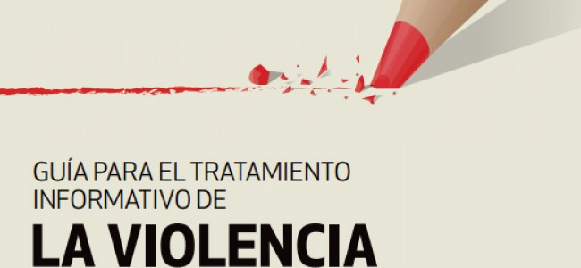El Consejo del Audiovisual de Andalucía publica una Guía para el tratamiento informativo de la violencia de género