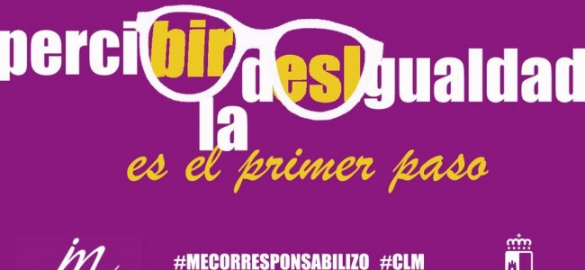 Nueva campaña castellano-manchega para fomentar la corresponsabilidad entre mujeres y hombres