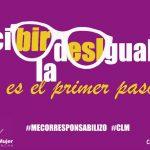 Campaña para la corresponsabilidad de Castilla-La Mancha